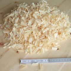 Zirbenflocken, Nachfüllbeutel für 30x30 cm